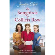 Songbirds of Colliers Row (BOK)