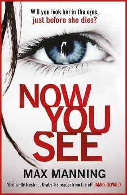 Now You See (BOK)