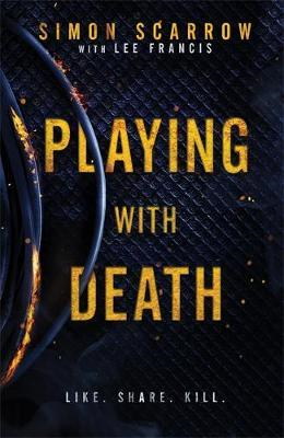 Playing With Death (BOK)
