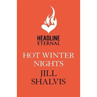 Hot Winter Nights: Heartbreaker Bay Book 6 (BOK)