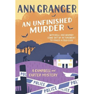 Unfinished Murder: Campbell & Carter Mystery 6 (BOK)