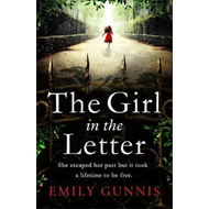 Girl in the Letter: The most gripping, heartwrenching page-t (BOK)