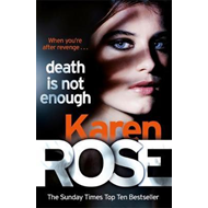Death Is Not Enough (The Baltimore Series Book 6) (BOK)