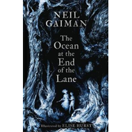 Produktbilde for Ocean at the End of the Lane (BOK)