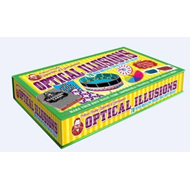 Professor Murphy Games Set Illusions (BOK)