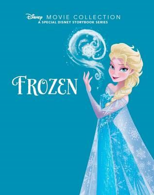 Disney Movie Collection: Frozen (BOK)