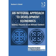 Integral Approach to Development Economics (BOK)