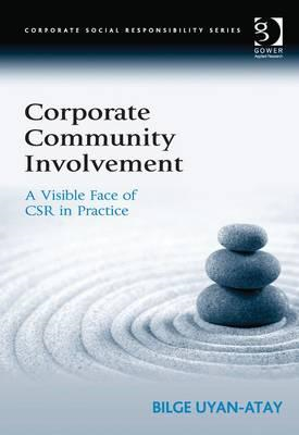 Corporate Community Involvement (BOK)
