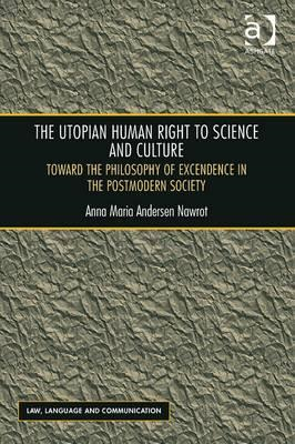 Utopian Human Right to Science and Culture (BOK)