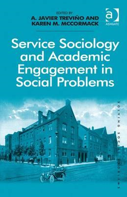 Service Sociology and Academic Engagement in Social Problems (BOK)