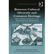 Between Cultural Diversity and Common Heritage (BOK)