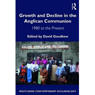 Growth and Decline in the Anglican Communion (BOK)