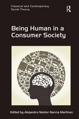 Being Human in a Consumer Society (BOK)