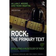 Rock: The Primary Text (BOK)