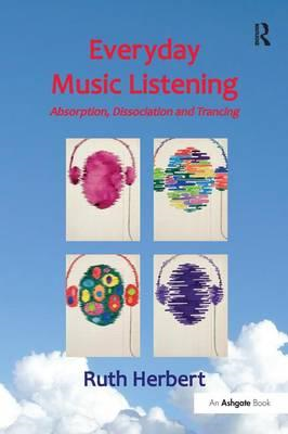 Everyday Music Listening (BOK)