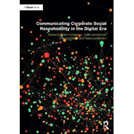 Communicating Corporate Social Responsibility in the Digital (BOK)