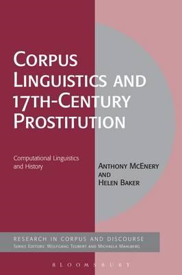 Corpus Linguistics and 17th-Century Prostitution (BOK)