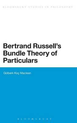 Bertrand Russell's Bundle Theory of Particulars (BOK)
