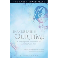 Shakespeare in Our Time (BOK)