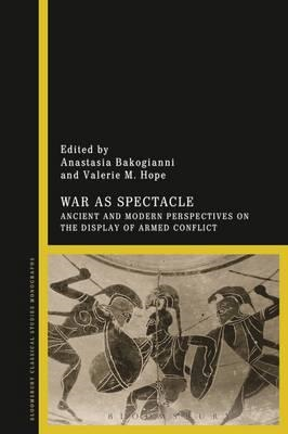 War as Spectacle (BOK)