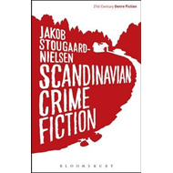 Scandinavian Crime Fiction (BOK)