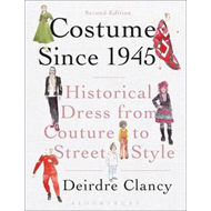 Costume Since 1945 (BOK)
