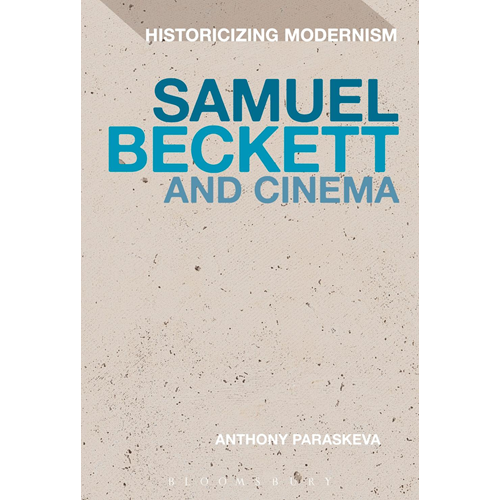 Samuel Beckett and Cinema (BOK)