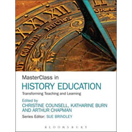 MasterClass in History Education (BOK)