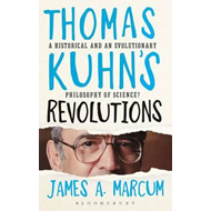 Thomas Kuhn's Revolutions (BOK)