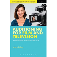 Auditioning for Film and Television (BOK)