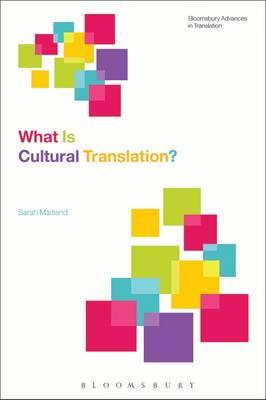 What Is Cultural Translation? (BOK)
