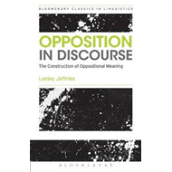 Opposition In Discourse (BOK)