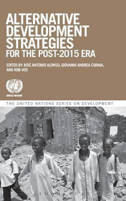 Alternative Development Strategies for the Post-2015 Era (BOK)