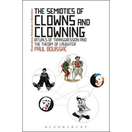 Semiotics of Clowns and Clowning (BOK)