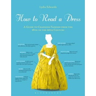 How to Read a Dress (BOK)