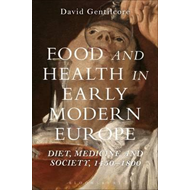 Food and Health in Early Modern Europe (BOK)