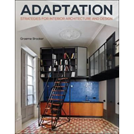 Adaptation Strategies for Interior Architecture and Design (BOK)