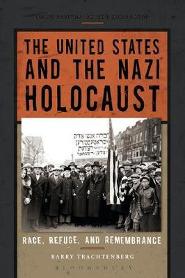 United States and the Nazi Holocaust (BOK)