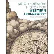 Alternative History of Western Philosophy (BOK)