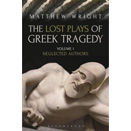 Lost Plays of Greek Tragedy (Volume 1) (BOK)