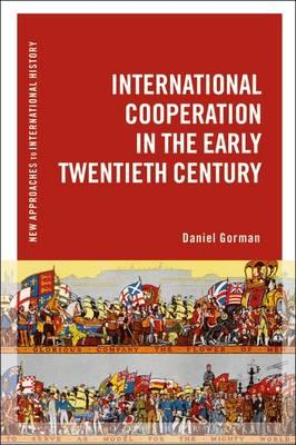International Cooperation in the Early Twentieth Century (BOK)