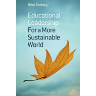 Educational Leadership for a More Sustainable World (BOK)