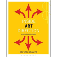Inside Art Direction: Interviews and Case Studies (BOK)