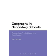 Geography in Secondary Schools (BOK)