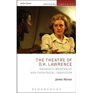 Theatre of D.H. Lawrence (BOK)