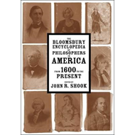 Bloomsbury Encyclopedia of Philosophers in America (BOK)