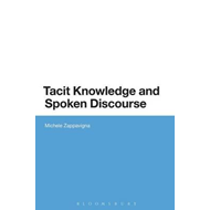 Tacit Knowledge and Spoken Discourse (BOK)