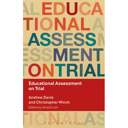 Educational Assessment on Trial (BOK)