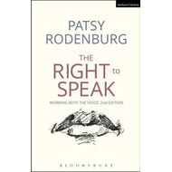 Right to Speak (BOK)