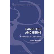 Language and Being (BOK)